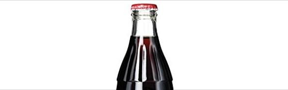 Coca Cola via designbeyondtime