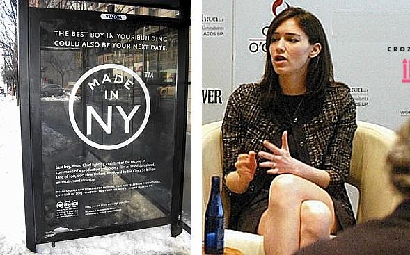 Rachel Sterne Haot ist vorderste Digital Chefin der Stadt New York.