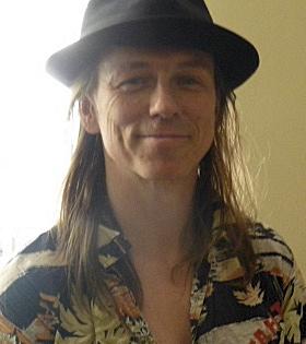 Reinhard Eggersdorfer