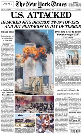 6-spaltiges Zeitungslayout