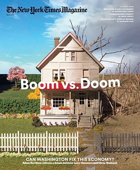Boom vs Doom