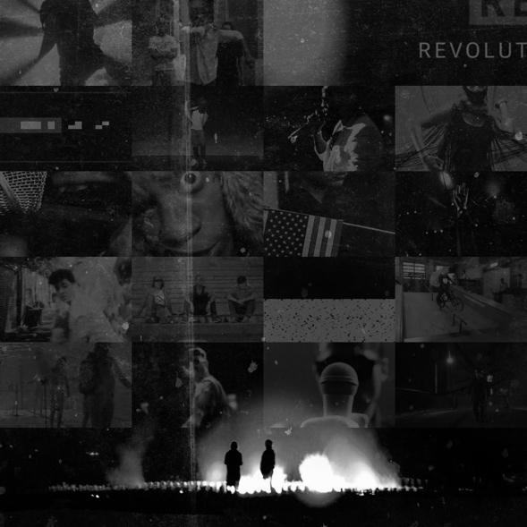 revolt tv's backdrop