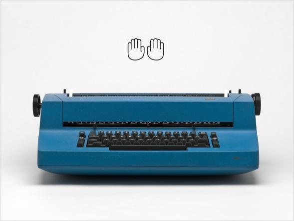 IBM Selectric via imamuseum.org