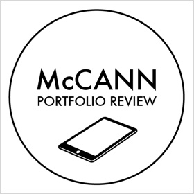 McCANN Portfolio Review
