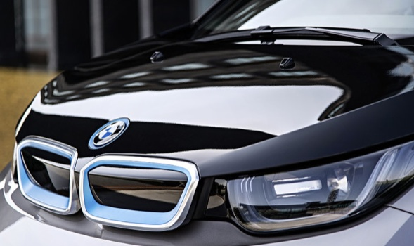 BMW i3 Quelle FastCoDesign