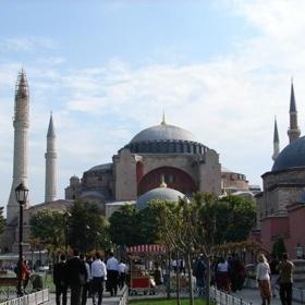 Hagia Sophia (Ayasofya)