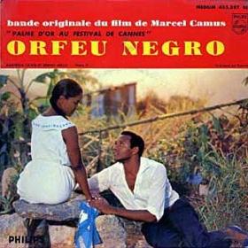 Orfeu Negro, Marcel Camus, 1959.