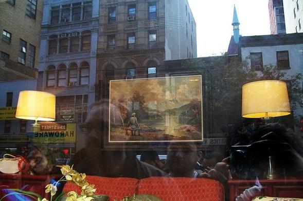 Banksy thrift store 23. St.