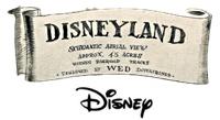 Disneyland signature