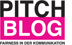 Pitchblog, Fairness in der Kommunikation