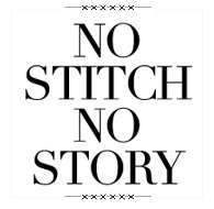 No stitch no story