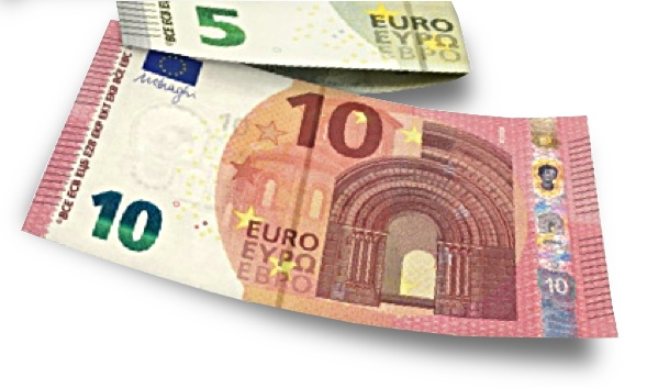 Neue 10-Euro-Note kommt am 23. September in Umlauf.
