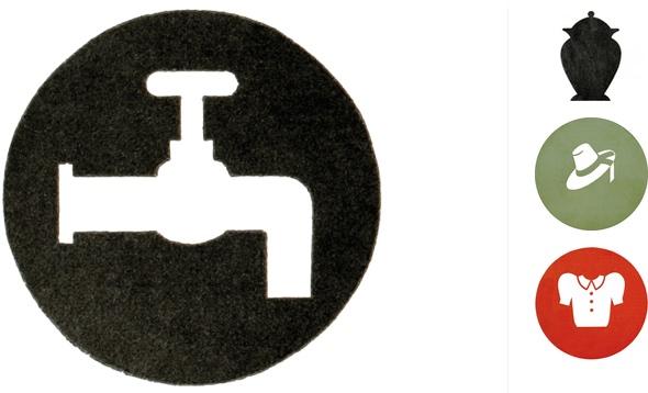 Gerd Arntz Produkte