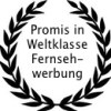 Promis in Weltklasse Fernsehwerbung