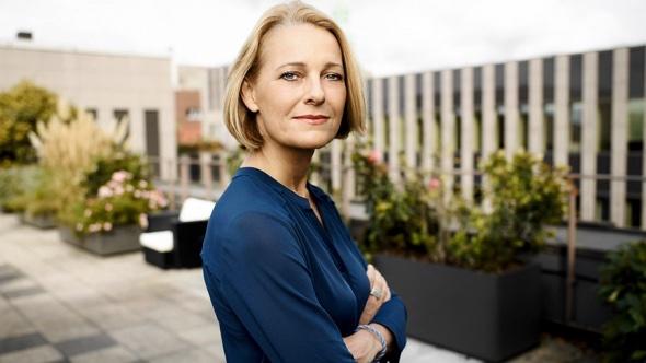 Miriam Merkel Foto: Wirtschaftswoche