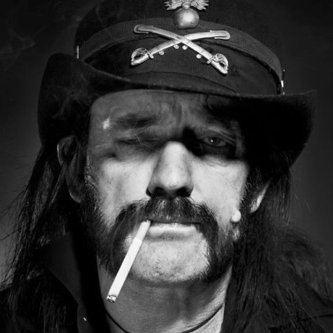 #Lemmy Dead at 70
