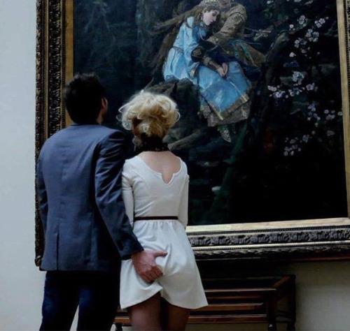 Kunstliebhaber