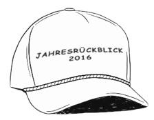 Dieter Nuhr Jahresrückblick 2016