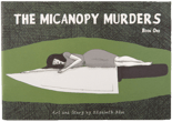 Micanopy Murders Book One Atlantic Press