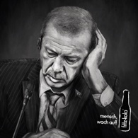 Fritz Kola  Erdogan