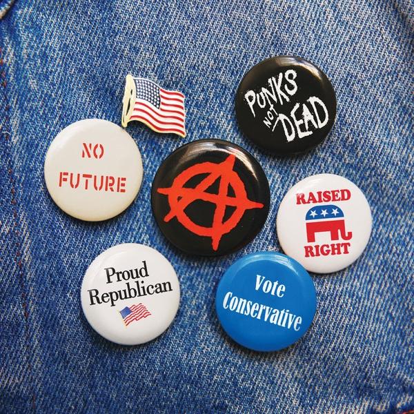 Punk's not dead