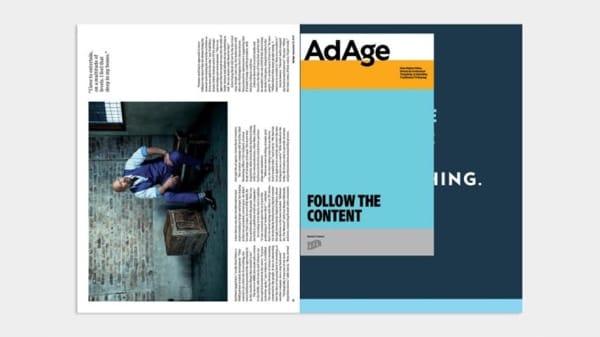 AdAge Editorial
