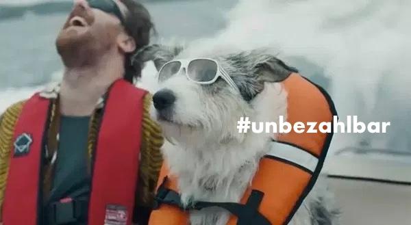 #unbezahlbar