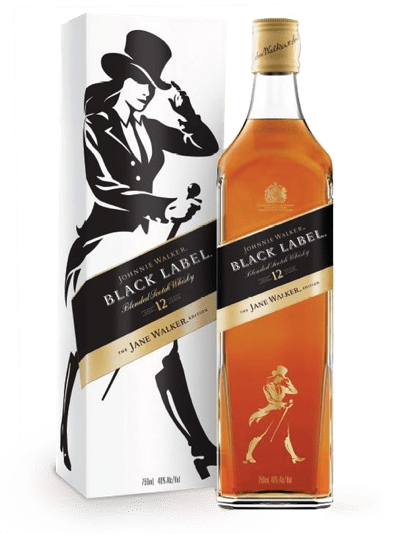 Jane Walker™ von Johnny Walker™ Keep walking