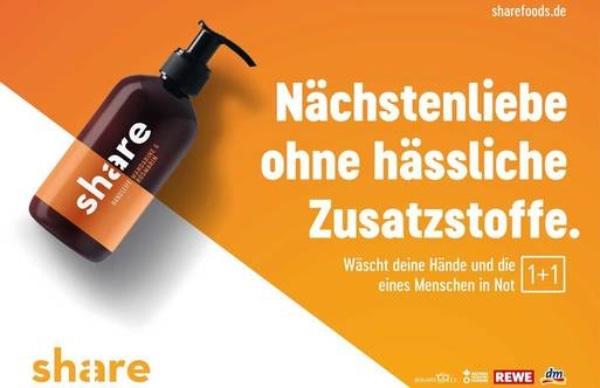 share print ads