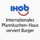 Die rätselhafte Umbenennung des US Pfannkuchenhauses von IHOP zu IHOb hat sich aufgelöst von erwarteter Innovation zu gelungener Verkaufsstrategie.