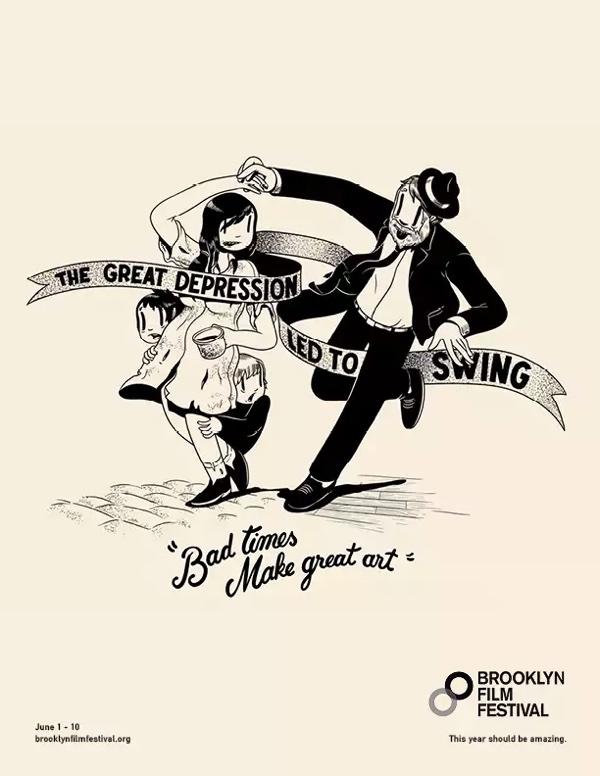 Der Swing
