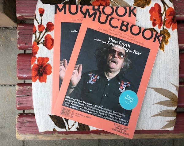 Mucbook