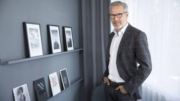 Ruber Iglesias, CEO der McCann Worldgroup