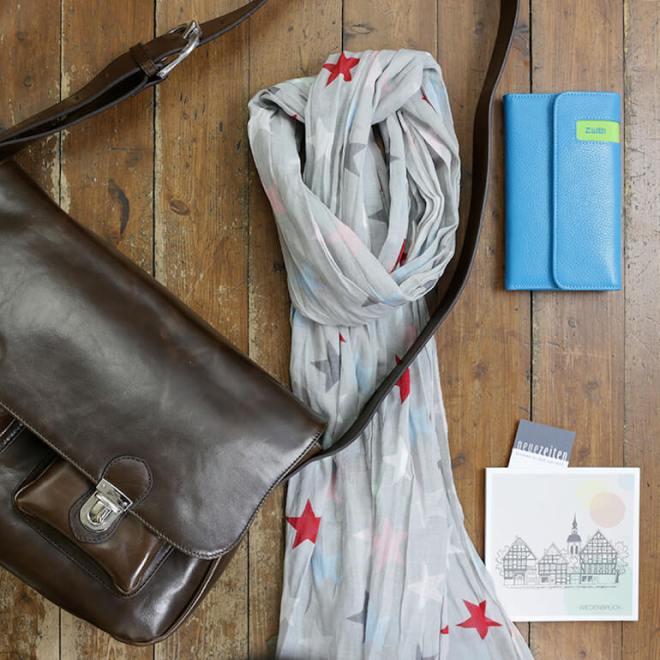 Taschen & Textil