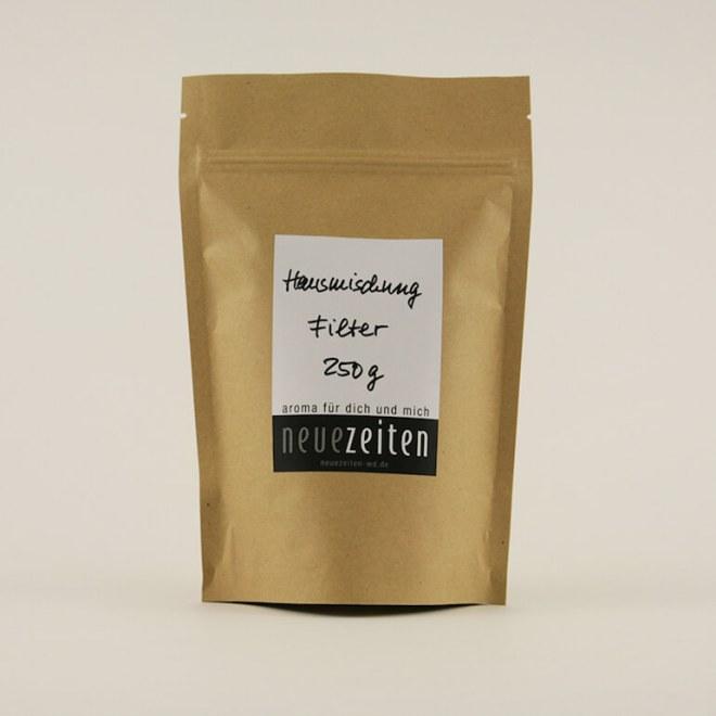 Produktbild Hausmischung Filter