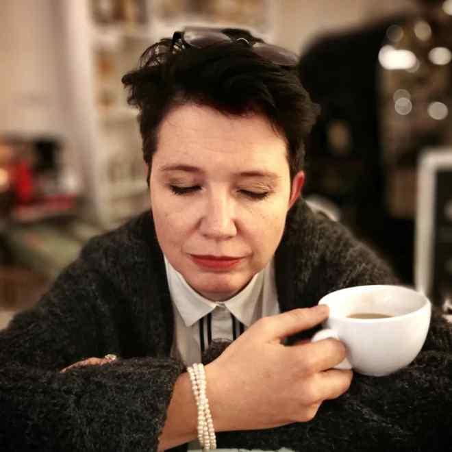 10 Gründe warum ich gerne Kaffee trinke