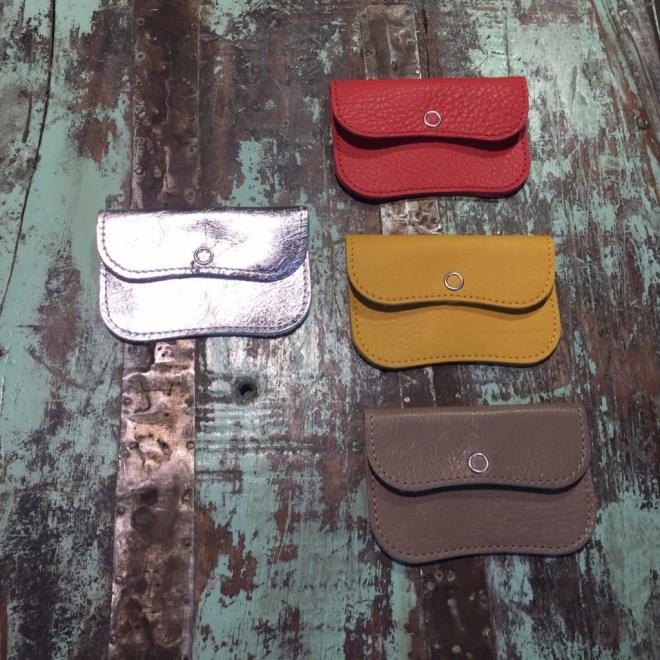 Produktbild - portemonnaie - klein