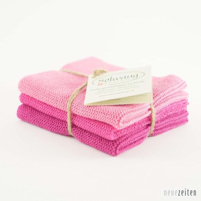 Produktbild - Solwang - pink kombi