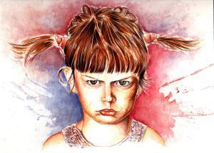 10 rzeczy, które warto robić, kiedy dziecko jest sfrustrowane.