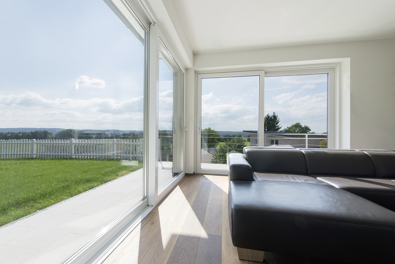 Vinyl Windows UPVC Windows NeuFenster Windows and Doors
