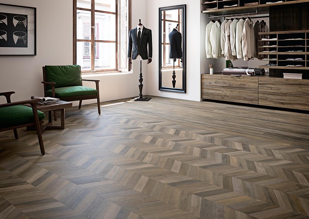 gallery of wood look porcelain tiles