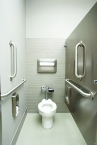 Washroom Accessories from Bradley Corporation USA BIM Washroom Accessories