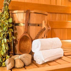 Wellness und Entspannung