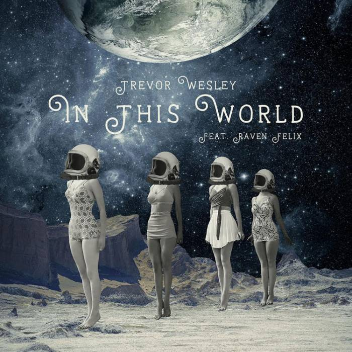 Trevor Wesley - In This World