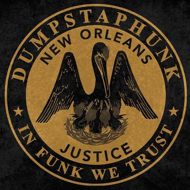 Dumpstaphunk – Justice ft. Trombone Shorty