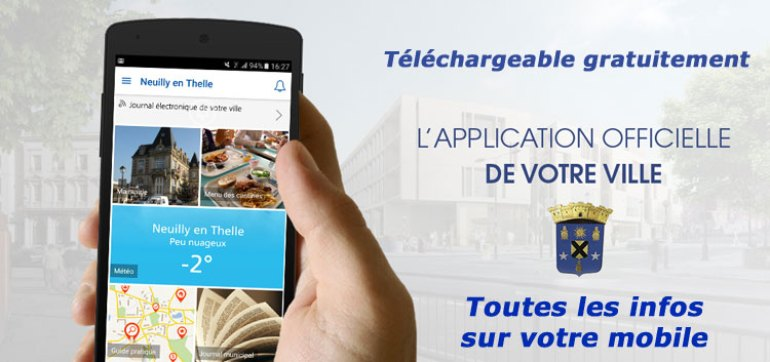 Application neuilly en thelle