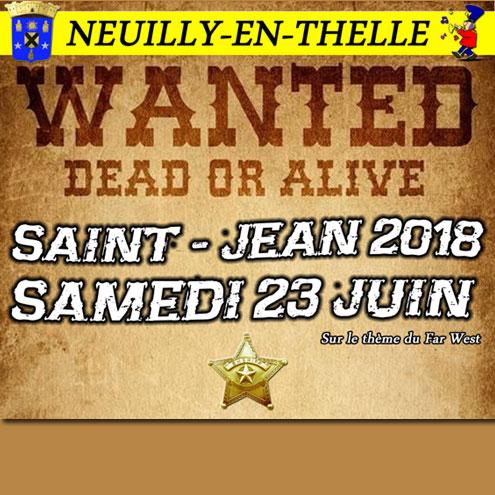Saint Jean – 23 juin 2018