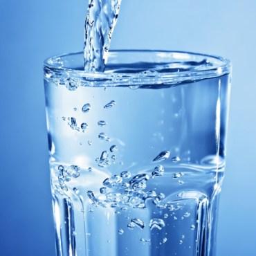 Analyse d'eau