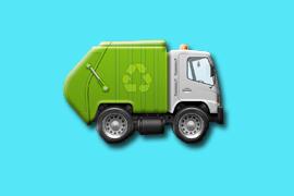 Collecte des déchets numéros utiles