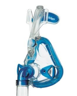 cpap mascara para apnea obstructiva